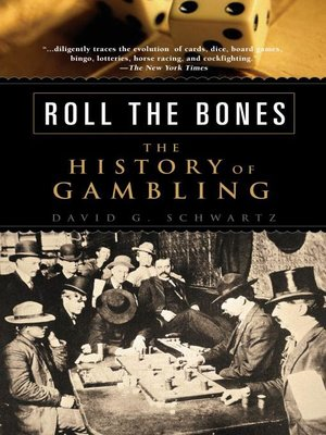 cover image of Roll the Bones