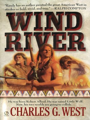 cover image of Wind River