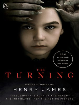 cover image of The Turning (Movie Tie-In)