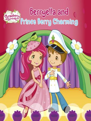 cover image of Berryella and Prince Berry Charming