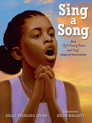 cover image of Sing a Song