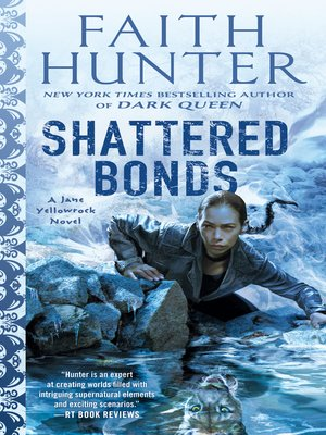 cover image of Shattered Bonds