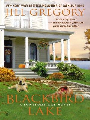 cover image of Blackbird Lake