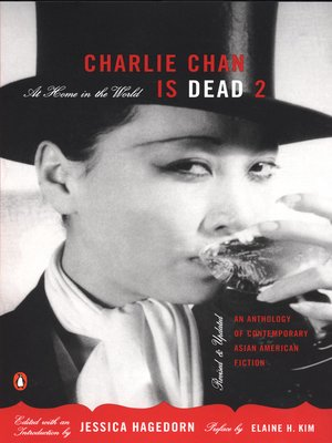 cover image of Charlie Chan Is Dead 2