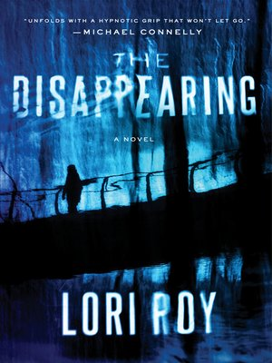 cover image of The Disappearing