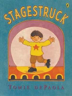 cover image of Stagestruck