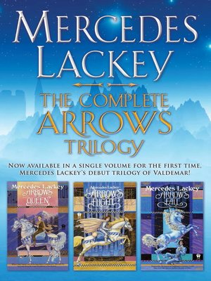 cover image of The Complete Arrows Trilogy