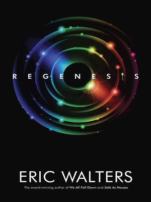 cover image of Regenesis