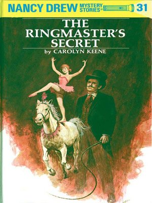 cover image of The Ringmaster's Secret