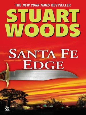 cover image of Santa Fe Edge