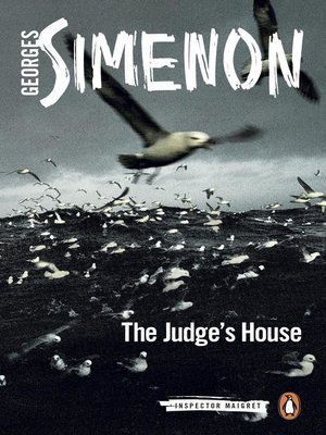 cover image of The Judge's House