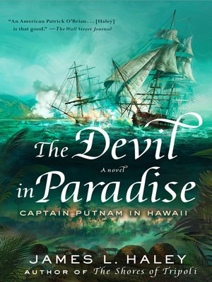 cover image of The Devil in Paradise
