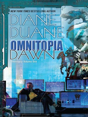 cover image of Omnitopia Dawn