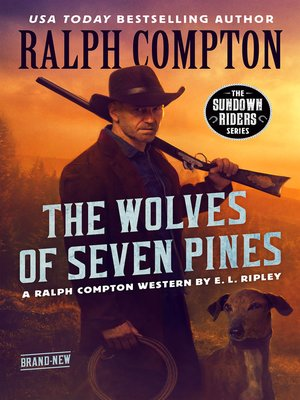 cover image of The Wolves of Seven Pines