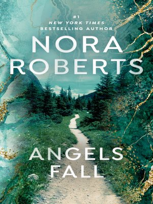 cover image of Angels Fall