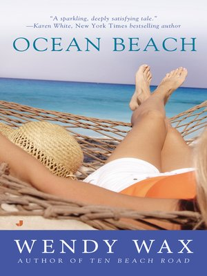 cover image of Ocean Beach