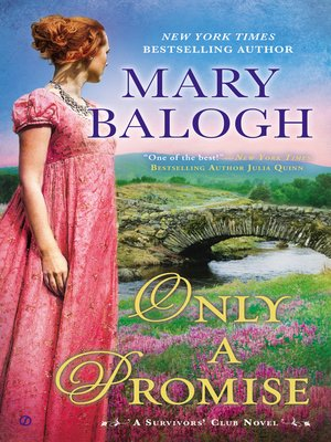cover image of Only a Promise