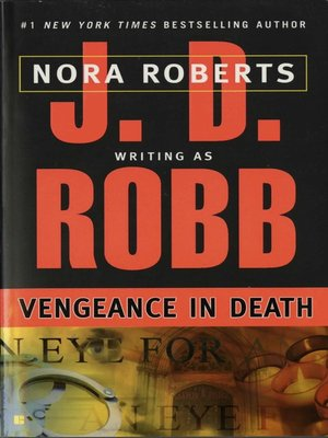 cover image of Vengeance in Death