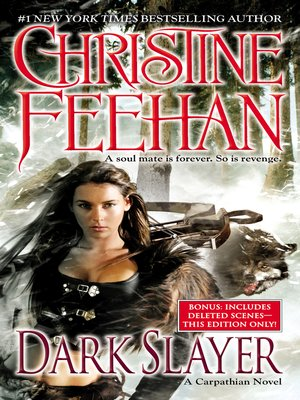 cover image of Dark Slayer