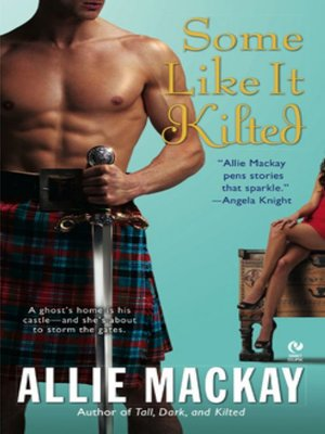 Highlander in her bed by allie mackay epub