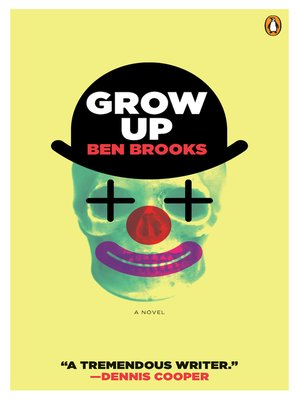 cover image of Grow Up