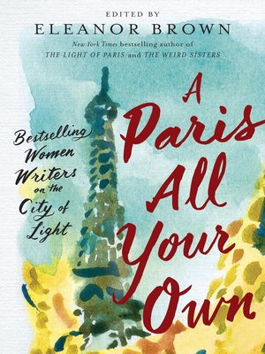 cover image of A Paris All Your Own