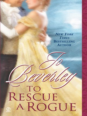 cover image of To Rescue a Rogue