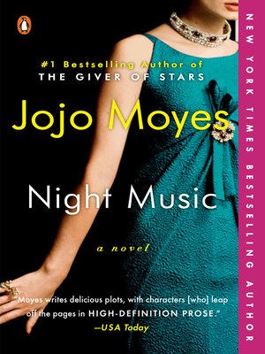 cover image of Night Music