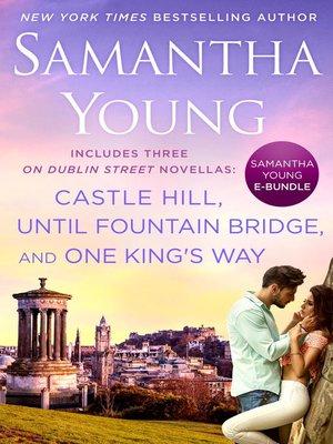 On Dublin Street Novel Pdf