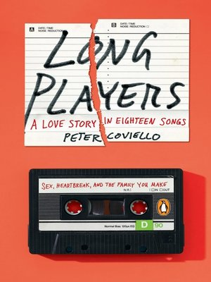 cover image of Long Players