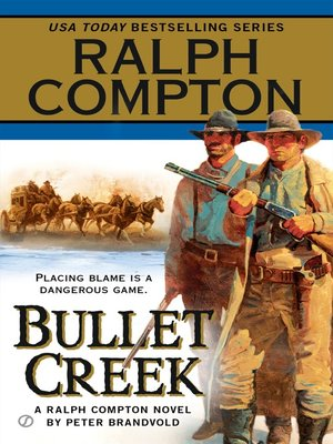 cover image of Bullet Creek
