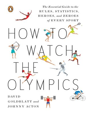 How to watch theOlympics
