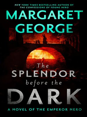 cover image of The Splendor Before the Dark
