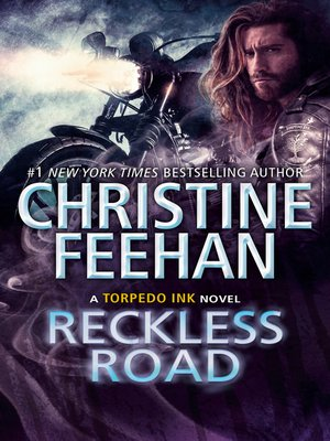 cover image of Reckless Road