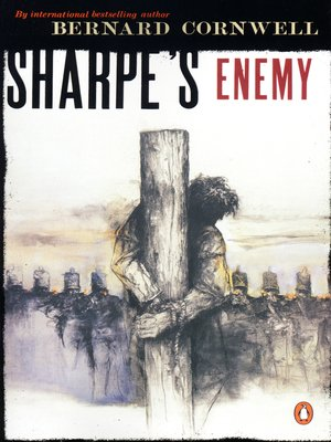 cover image of Sharpe's Enemy