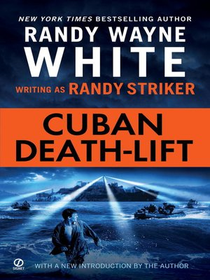 cover image of Cuban Death-Lift