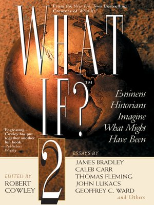 cover image of What If? II