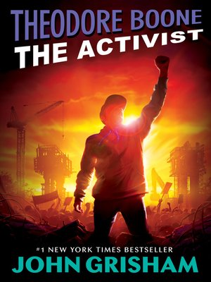 cover image of The Activist