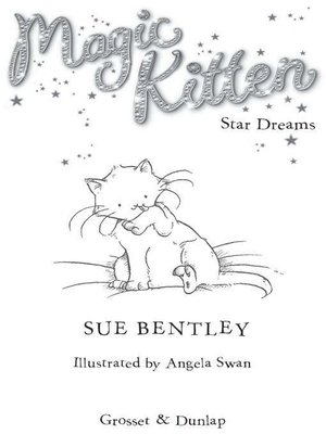 cover image of Star Dreams