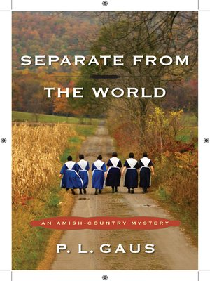 cover image of Separate from the World