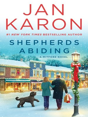 cover image of Shepherds Abiding