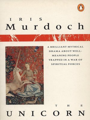 cover image of The Unicorn