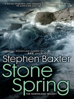 cover image of Stone Spring
