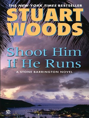 cover image of Shoot Him If He Runs