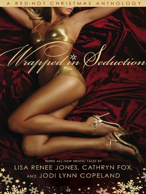 cover image of Wrapped in Seduction