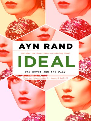 cover image of Ideal