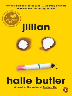 cover image of Jillian