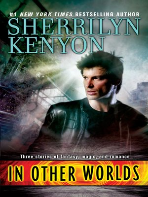 cover image of In Other Worlds