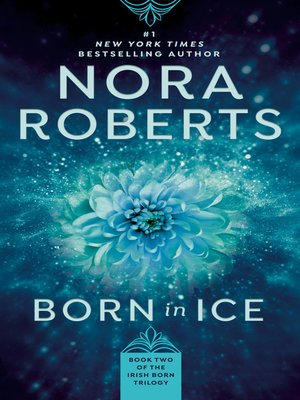 cover image of Born in Ice