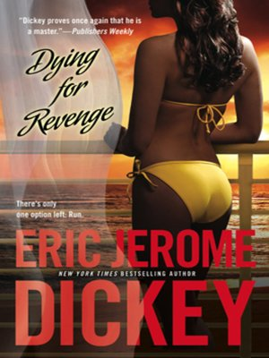 cover image of Dying for Revenge